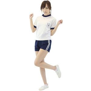 セクシーコスプレ【イマドキ体操服】