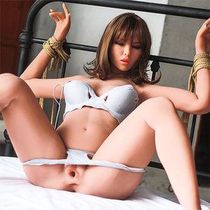 オナドール【夢想SM美少女・眠り姫ゆめか】